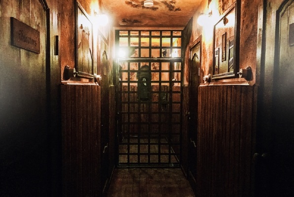 Das Verlassene Waisenhaus (Escape Game Innsbruck) Escape Room
