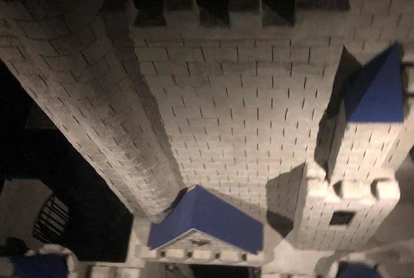 The Castle (Countdown Games) Escape Room
