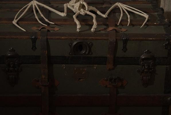 Vampire Hunters (Secret Games) Escape Room