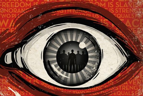 Big Brother (Rush Escape Game) Escape Room