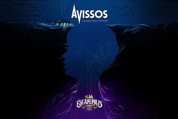 Avissos (Escapepolis) Escape Room