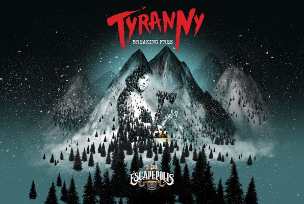 Tyranny (Escapepolis) Escape Room