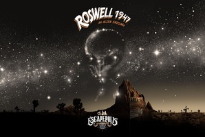 Квест Roswell 1947