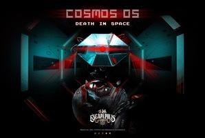 Квест Cosmos 05