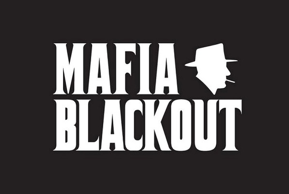 Mafia Blackout (Escape Garden State) Escape Room