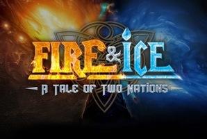 Квест Fire & Ice