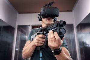 Квест Virtual Reality