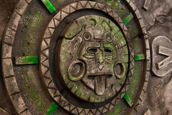 Mayan Ruins (Think Escape Games) Escape Room