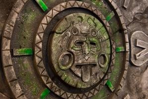 Квест Mayan Ruins