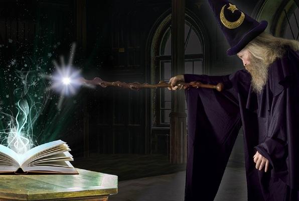 Professor Escape's Potion Class