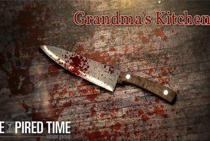 Квест Grandma's Kitchen