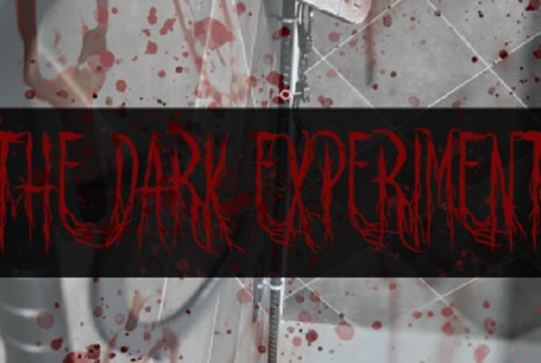 The Dark Experiment