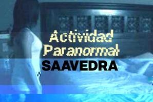 Квест Actividad Paranormal