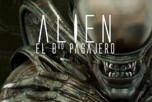 Квест Alien El Octavo Pasajero
