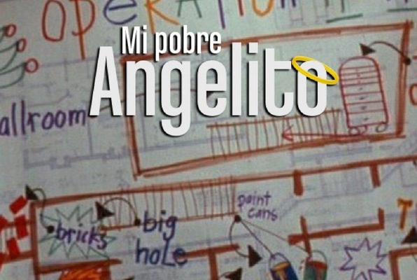 Mi Pobre Angelito
