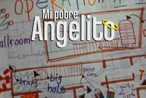 Квест Mi Pobre Angelito