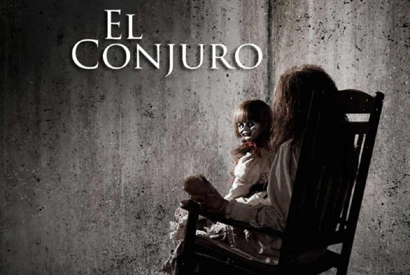 El Conjuro (Escape Games Suc. Providencia) Escape Room