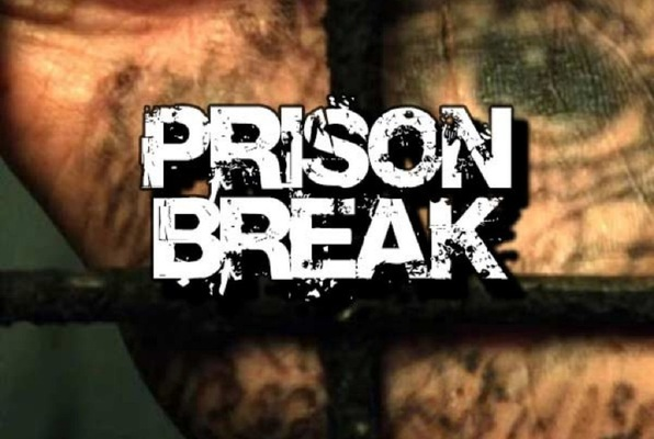 Prison Break (Escape Games Suc. Providencia) Escape Room