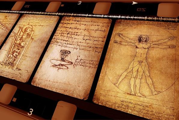 Da Vinci's Exploration (Escape Land) Escape Room