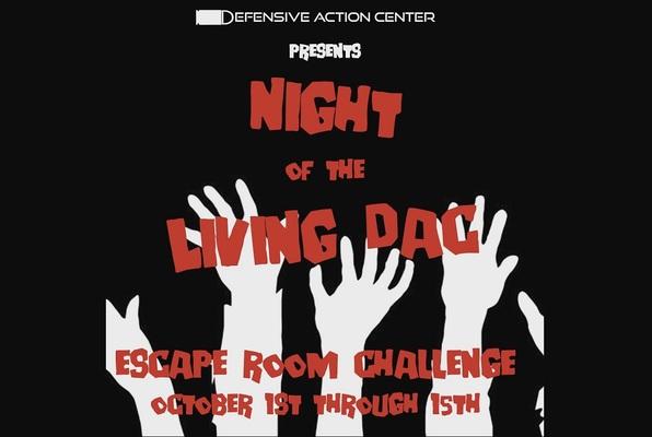 Night of the Living DAC
