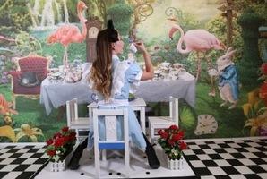 Квест Alice im Smartland