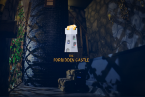 Квест The Forbidden Castle