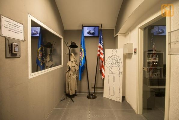 Beim Secret Service (Escape Game Augsburg) Escape Room