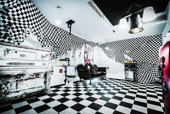 Die Kunst des Klauens (EscapeGame München) Escape Room