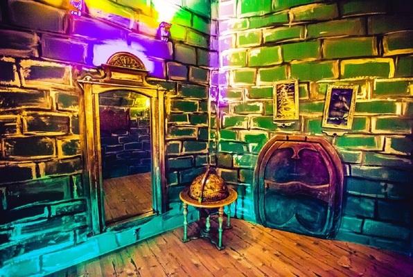 Der Zauberer (EscapeGame München) Escape Room