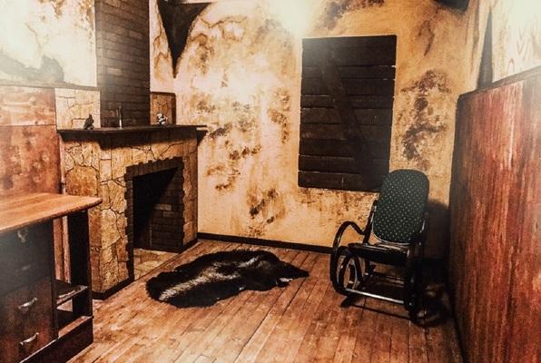 Das Verlassene Waisenhaus (EscapeGame München) Escape Room