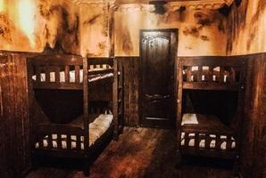Квест Das Verlassene Waisenhaus