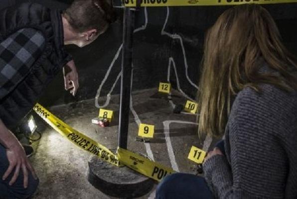 Sorozatgyilkos 3