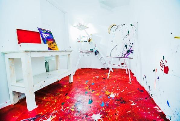 Die Kunst des Klauens (EscapeGame Bielefeld) Escape Room