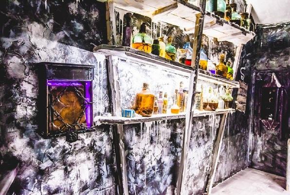 Der Zauberer (EscapeGame Bielefeld) Escape Room