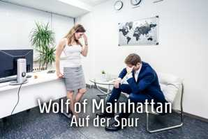 Квест Wolf of Mainhattan