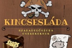 Квест Kincsesláda