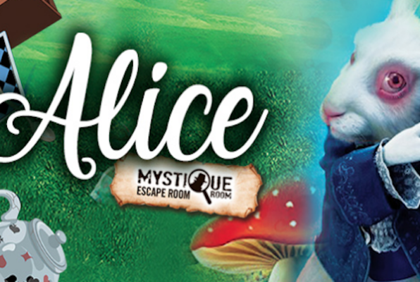 Alice (Mystique Room) Escape Room