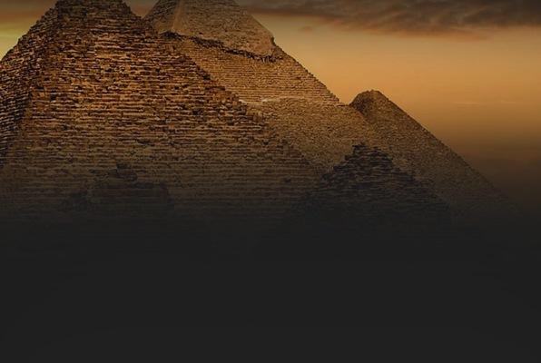 Indiana Jones és az Elveszett Piramis