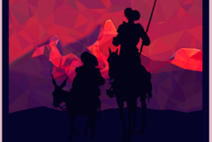 Квест El Misterio de Don Quijote