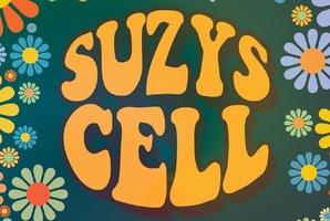 Квест Suzy's Cell