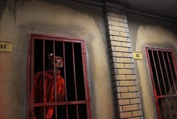 Walking Death (CRS Escape) Escape Room