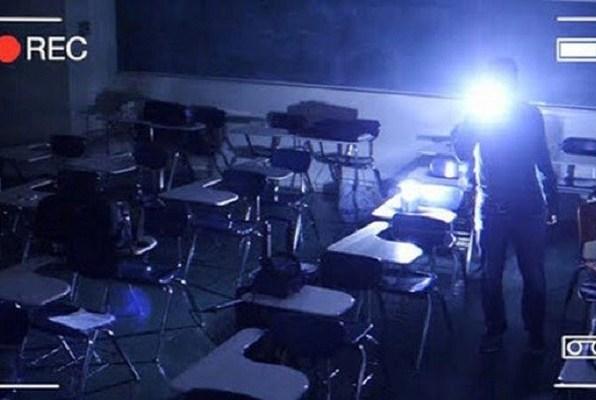 School Spirits (Escapeocity) Escape Room