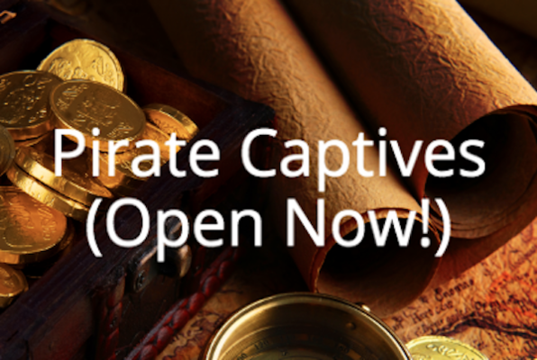 Pirate Captives