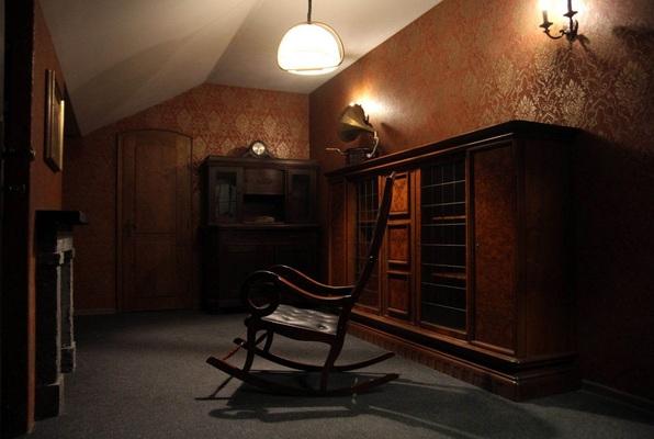 Exorzist (Escroom) Escape Room