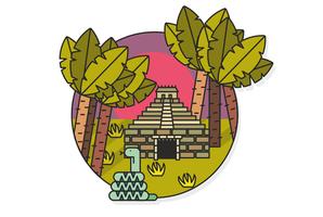Квест The Temple