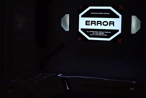 Moonar (EscapeQuest.at) Escape Room
