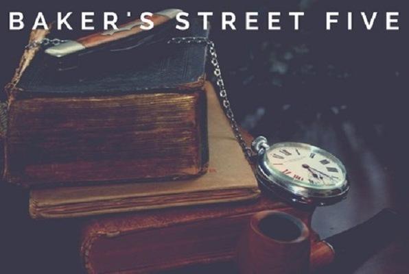 Baker Street Five