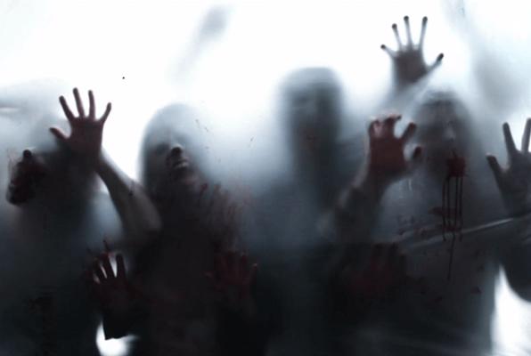 Zombie Znacks