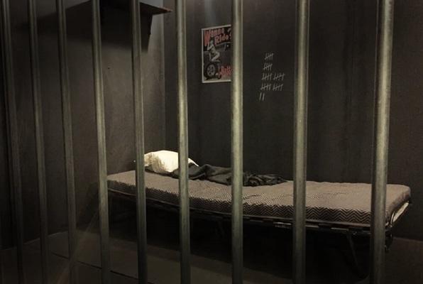 Fængslet (FunCenter ApS) Escape Room