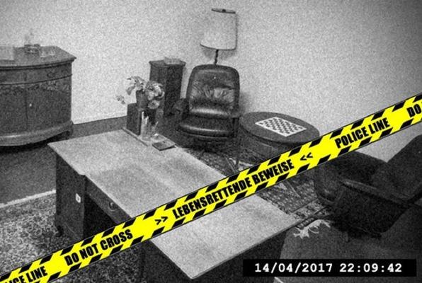 Lebensrettende Beweise (Aargau Escape) Escape Room